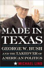 Made in Texas - Michael Lind (ISBN 9780465041213)