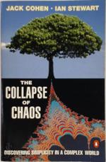 The Collapse of Chaos - Jack Cohen, Ian Stewart (ISBN 9780140246759)