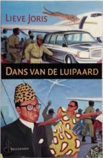 Dans van de luipaard - Lieve Joris (ISBN 9789029073158)