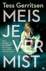 Meisje vermist - Tess Gerritsen (ISBN 9789044355970)