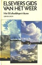 Elseviers Gids van het Weer - D. Roth (ISBN 9789010020116)
