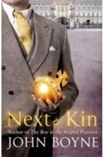 Next of Kin - John Boyne (ISBN 9780552777407)