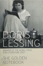 The Golden Notebook - Doris Lessing (ISBN 9780007247202)