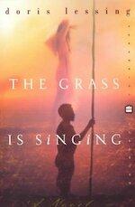 The Grass Is Singing - Doris Lessing (ISBN 9780060953461)