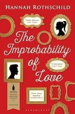 Improbability of Love - Hannah Rothschild (ISBN 9781408862476)