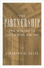 The Partnership - Charles D. Ellis (ISBN 9781594201899)