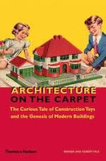 Architecture on the Carpet - Brenda Vale, Robert Vale (ISBN 9780500342855)