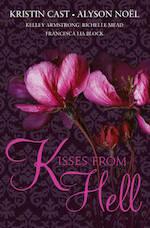 Kisses from Hell - Kristin Cast, Richelle Mead, Alyson Noël, Kelley Armstrong, Francesca Lia Block (ISBN 9780007237340)