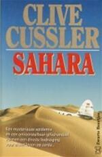 Sahara - Clive Cussler (ISBN 9789044925906)