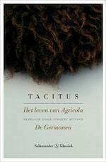 Het leven van Agricola - Tacitus (ISBN 9789025353384)