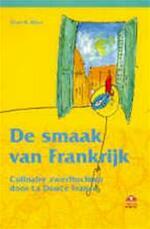 De smaak van Frankrijk - Onno H. Kleyn (ISBN 9789021523422)