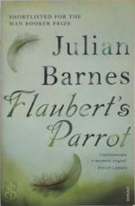 Flaubert's Parrot - Julian Barnes (ISBN 9780099540083)