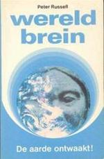 Wereldbrein - Peter. Russell (ISBN 9789020230857)