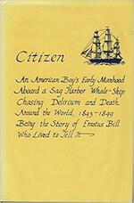 Citizen - Erastus Bill (ISBN 9780930766023)