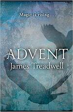Advent - James Treadwell (ISBN 9781444728477)