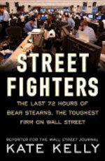 Street Fighters - Kate Kelly (ISBN 9781591842736)