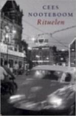 Rituelen - Cees Nooteboom (ISBN 9789029531825)