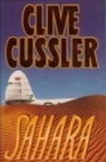 Sahara - Clive Cussler (ISBN 9789022981412)