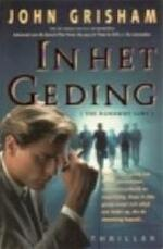 In het geding - John Grisham (ISBN 9789022982891)