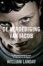 De verdediging van Jacob - William Landay (ISBN 9789044335019)