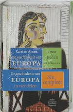 De geschiedenis van Europa / 4 1900-heden onbehagen