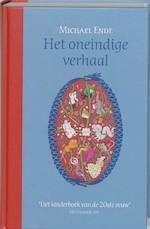 Het oneindige verhaal - Michael Ende (ISBN 9789026130977)