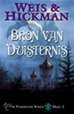 De verheven steen / 1 Bron van duisternis - M. Weis, Tracy Hickman (ISBN 9789024539505)