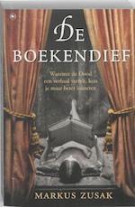 De boekendief - Markus Zusak (ISBN 9789044327762)