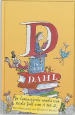 D is van Dahl - R. Dahl