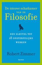 Nieuwe schatkamer van de filosofie - Robert Zimmer (ISBN 9789027467232)
