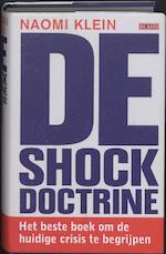 De shockdoctrine - Naomi Klein (ISBN 9789044514285)