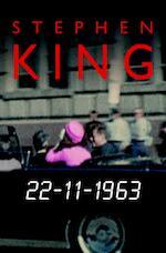 22-11-1963 / druk 6 - Stephen King (ISBN 9789024558964)