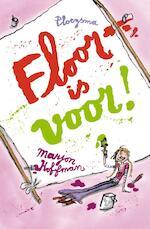 Floor is voor! - Marjon Hoffman (ISBN 9789021670751)