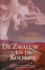 De zwaluw en de kolibrie - Santa Montefiore (ISBN 9789022537992)