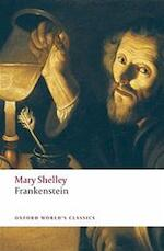Frankenstein - Mary Wollstonecraft Shelley (ISBN 9780199537167)