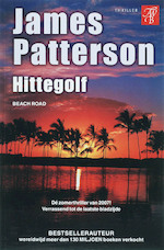 Hittegolf - James Patterson (ISBN 9789022993170)