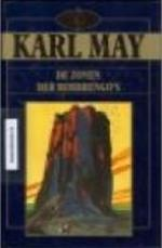 De zonen der Mimbrengo&s - Karl May (ISBN 9789067902205)