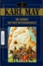 De gieren van het Rotsgebergte - Karl May, E.W.M. van Gils (ISBN 9789067901468)
