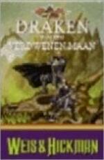 Draken van een verdwenen maan - De Oorlog der Zielen : deel 3 - ... Weis, ... Hickman (ISBN 9789024545919)