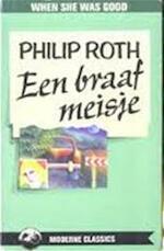 Een braaf meisje - Philip Roth, C.A.G. van den Broek (ISBN 9789029020671)