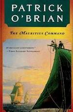 Mauritius Command - Patrick O'brian (ISBN 9780393307627)