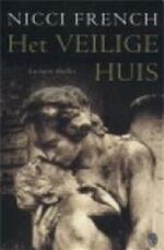 Het veilige huis - Nicci French, Gideon den Tex (ISBN 9789041402370)