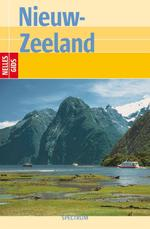 Nieuw-Zeeland - Peter Hinze (ISBN 9789027422507)