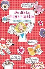 De dikke Lena Lijstje - Francine Oomen