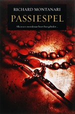 Passiespel - Richard Montanari (ISBN 9789022992302)