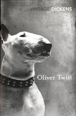 Oliver Twist - Charles Dickens (ISBN 9780099511939)