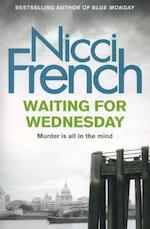 Waiting for Wednesday - Nicci French (ISBN 9780718156978)