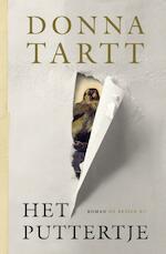 Het puttertje - Donna Tartt (ISBN 9789023491477)