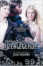 De IJzerlegendes - Julie Kagawa (ISBN 9789034754660)
