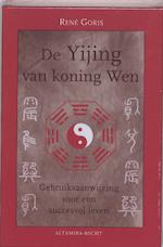 De Yijing van koning Wen - R. Goris (ISBN 9789069636566)